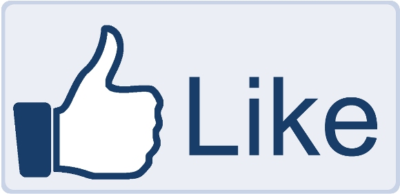 Facebook-sivullemme